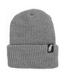 Crab Grab Claw Label Beanie