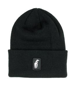 Crab Grab Claw Patch Beanie