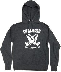 Crab Grab Cross Claw Hoodie