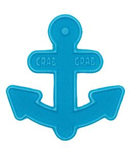 Crab Grab Mega Anchor Stomp Pad Blue