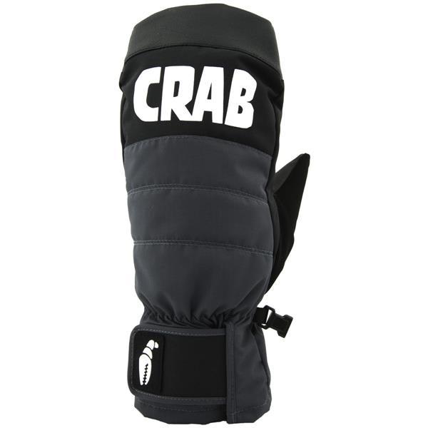 Crab Grab Punch Mittens