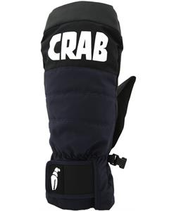 Crab Grab Punch Mittens
