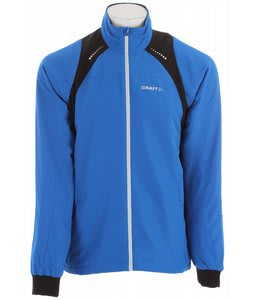 Craft AXC Touring Jacket Sweden Blue/Black