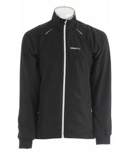 Craft AXC Touring Cross Country Ski Jacket Black