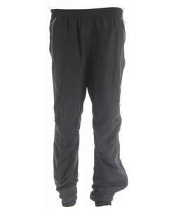 Craft AXC Touring Cross Country Ski Pants Black/Platinum