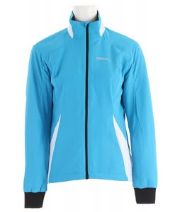Craft AXC Touring Cross Country Ski Jacket Honululu