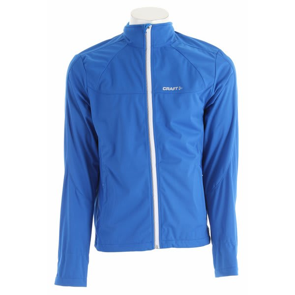 Craft PXC Softshell Cross Country Ski Jacket