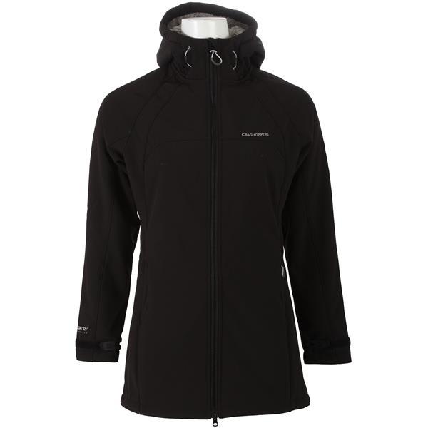 Craghoppers Eada Hooded Jacket