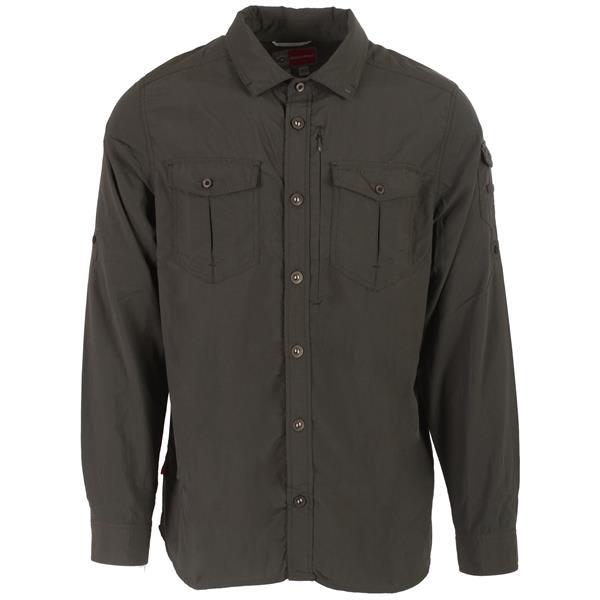 Craghoppers Nat Geo Nosilife Adventure L/S Shirt