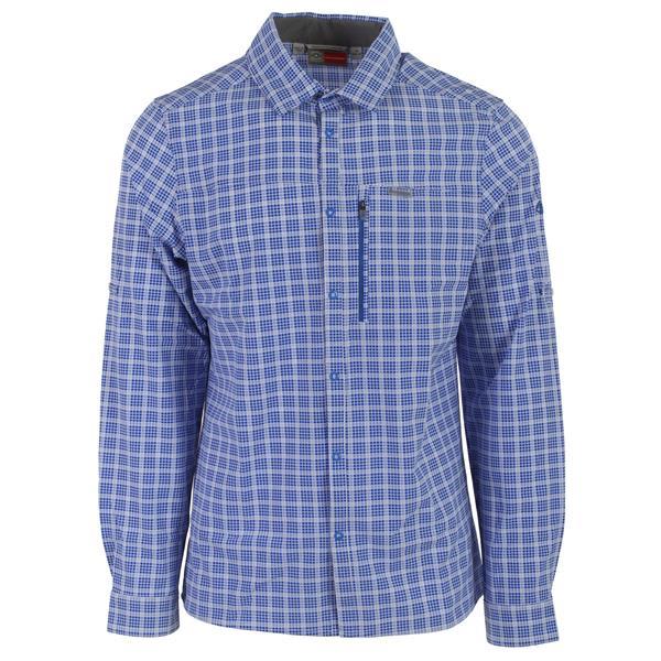 Craghoppers Nosilife Albert L/S Shirt