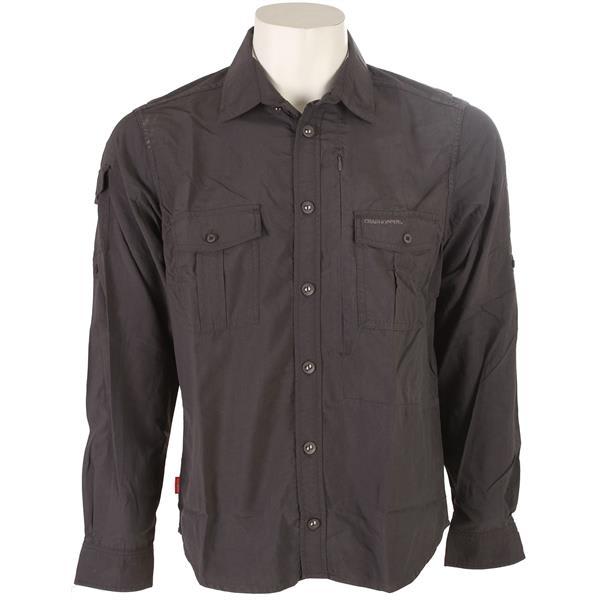 Craghoppers Nosilife L/S Shirt