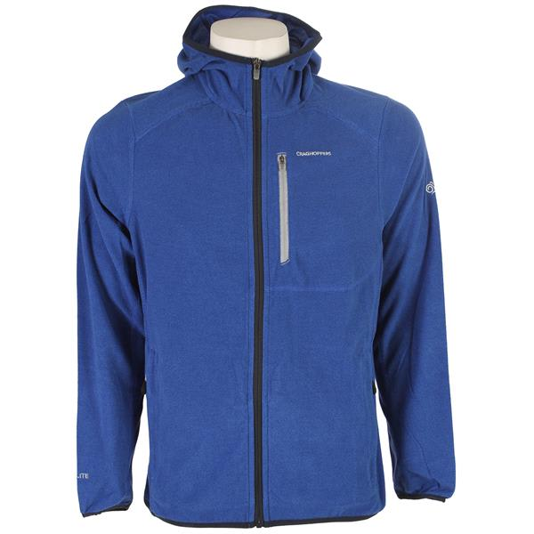 Craghoppers Pro-Lite Hooded Fleece