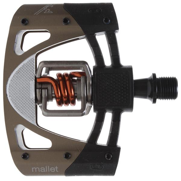 Crank Brothers Mallet 3 Limited Edition Bike Pedals