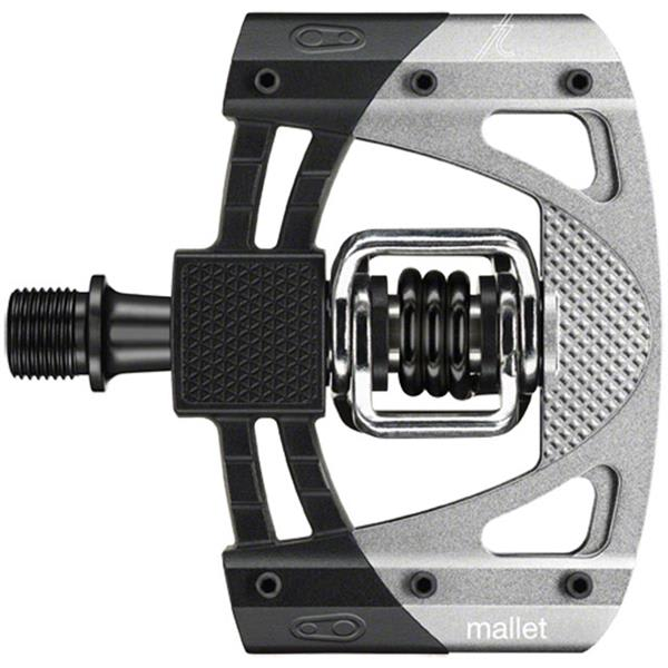 Crank Brothers Mallet 2 Bike Pedals