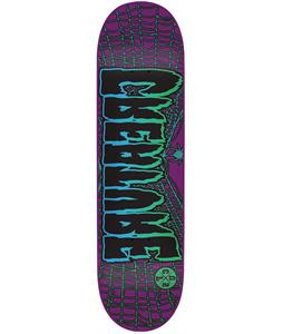Creature Ass Backwards MS Skateboard Deck