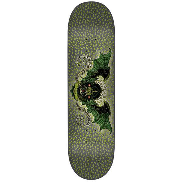 Creature Bingaman Bat Skateboard Deck