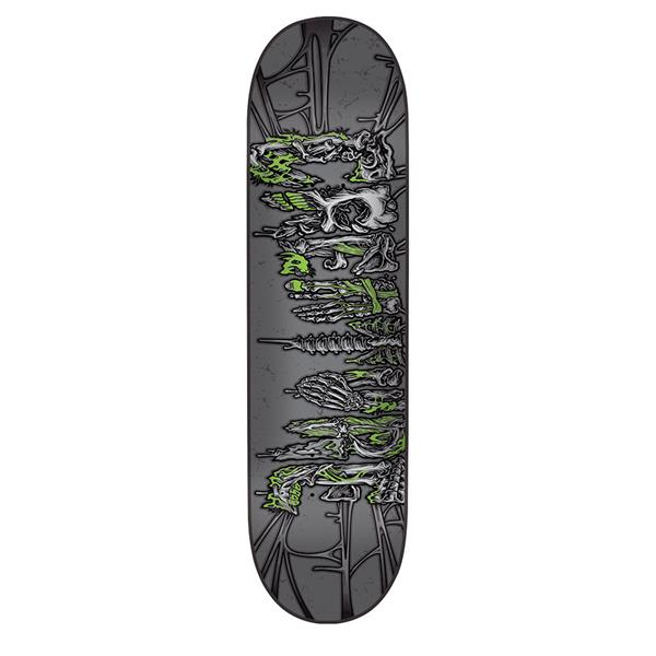Creature Catacombs LG Skateboard