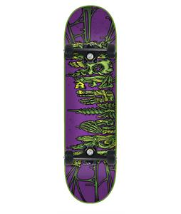 Creature Catacombs Regular Skateboard Complete