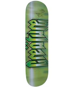 Creature Cold Steel Md Powerply Skateboard