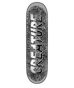 Creature Comics LG Skateboard