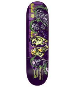 Creature Creaturemania Bingaman Skateboard Deck