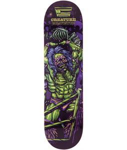 Creature Creaturemania Gravette Skateboard Deck