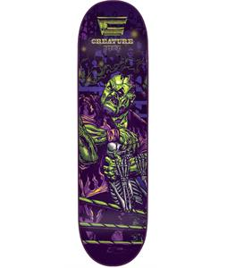 Creature Creaturemania Hitz Pro Skateboard Deck