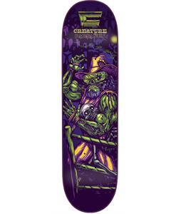 Creature Creaturemania Partanen Pro Skateboard Deck