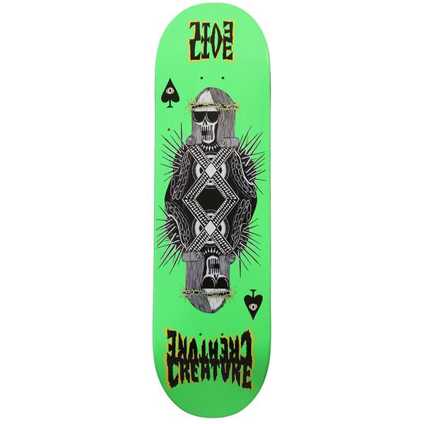 Creature Evilive XL Powerply Skateboard