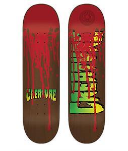 Creature Good Times Skateboard Deck
