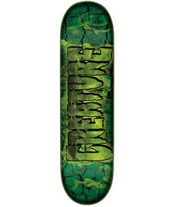 Creature Inferno SM Skateboard Deck