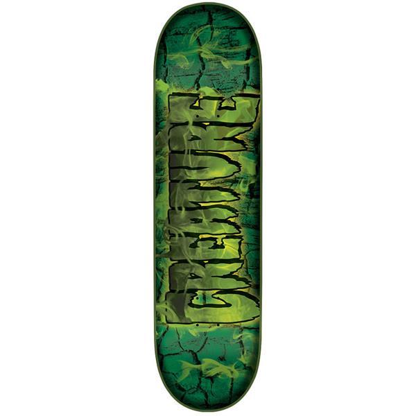 Creature Inferno SM Skateboard Deck