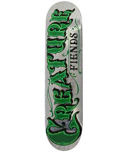 Creature Mirrorz SM Powerply Skateboard