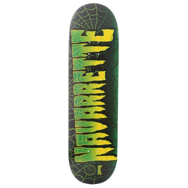 Creature Navarrette Highlander P2 Skateboard Deck