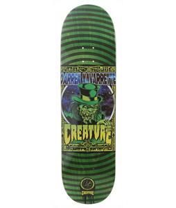 Creature Navarrette Posters P2 Skateboard Deck