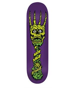 Creature Reyers Fork You Pro Skateboard Deck