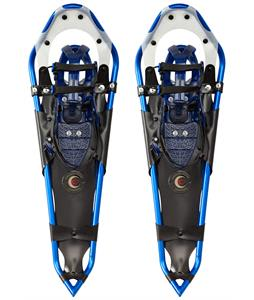 Crescent Moon Gold Series 15 Backcountry Snowshoes Blue 29