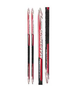 Madshus Lillehammer MGV+ XC Skis w/ Rossignol Touring Bindings