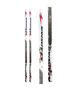 Madshus Voss MGV+ XC Skis w/ Rossignol Basic Bindings