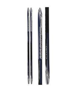 Madshus CT 140 MGV+ XC Skis w/ Rossignol Touring Auto Combi Bindings
