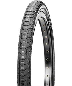 CST Vault Steel Bead BMX Tire Black 20 x 1.95in