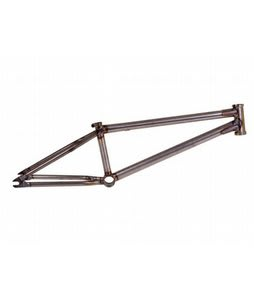 Cult Bad Boy Bike Frame 20.50TT Raw