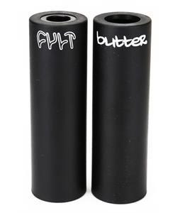 Cult Butter Bike Peg w/ 2 Nylon Sleeves