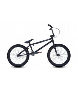 Cult CC01/B BMX Bike Black/Black 20