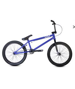 Cult CC01 BMX Bike Blue 20In