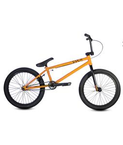 Cult CC01 BMX Bike Orange 20In
