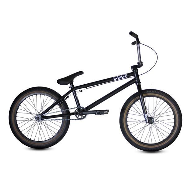 Cult CC02 BMX Bike