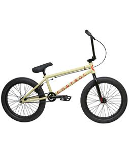 Cult Control BMX Bike