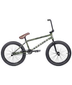 Cult Devotion B BMX Bike