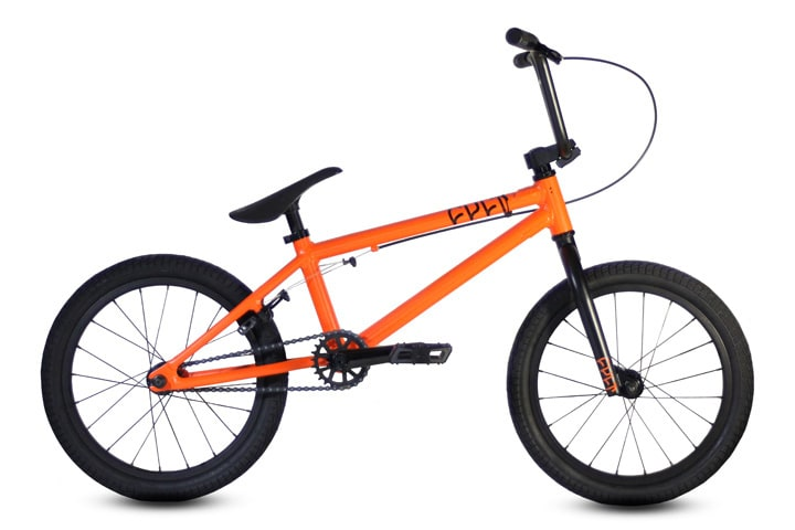 BMX Bikes